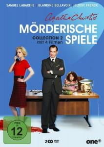 Agatha Christie Mörderische Spiele Collection 2