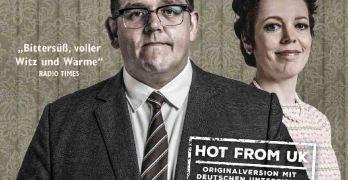 Mr. Sloane DVD Kritik