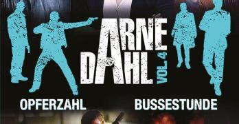 Arne Dahl Collection Volume 4 DVD Kritik