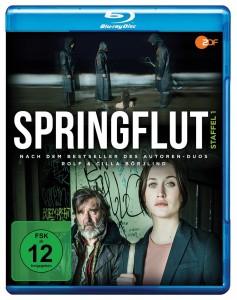 Springflut Staffel 1