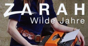 Zarah Wilde Jahre Staffel 1 DVD Kritik