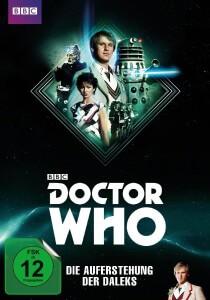 Doctor Who Die Auferstehung der Daleks