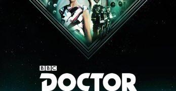 Doctor Who Die Auferstehung der Daleks DVD Kritik