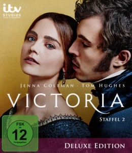 Victoria Staffel 2