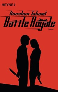 Battle Royale von Koushun Takami Buchkritik