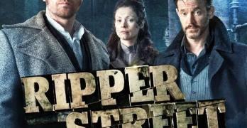 Ripper Street Staffel 5 Blu-ray Kritik