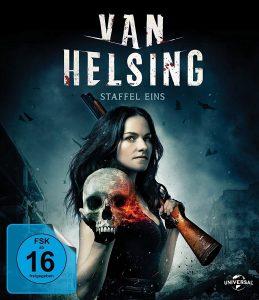 Van Helsing Staffel 1