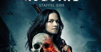 Van Helsing Staffel 1 Blu-ray Kritik