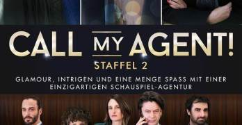 Call my Agent Staffel 2 DVD Kritik