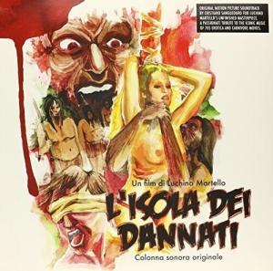 L'Isola Dei Dannati von Mondo Sangue LP Kritik