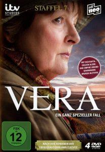 Vera Ein ganz spezieller Fall Staffel 7