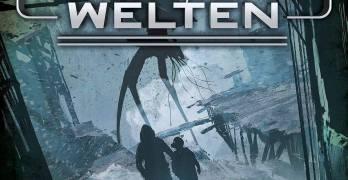 Krieg der Welten Teil 3 von H.G. Wells Hörspielkritik