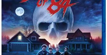 Summer of 84 Blu-ray Kritik