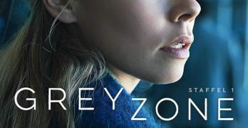 Grey Zone No Way Out Staffel 1 DVD Kritik