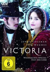 Victoria Weihnachts-Special Das Fest der Liebe
