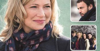 Candice Renoir Mörderjagd mit Chic und Charme Staffel 5 DVD Kritik