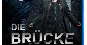 Die Brücke Transit in den Tod Staffel 4 Das Finale Blu-ray Kritik