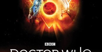 Doctor Who Feuerplanet DVD Kritik