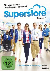 Superstore Staffel 1