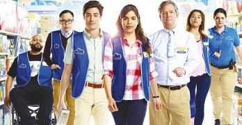 Superstore Staffel 1 DVD Kritik