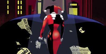 Batman und Harley Quinn von Ty Templeton und Rick Burchett Comickritik