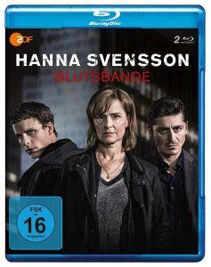 Hanna Svensson - Blutsbande