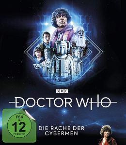 Doctor Who Die Rache der Cybermen