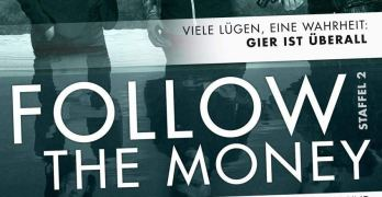Follow the Money Staffel 2 DVD Kritik