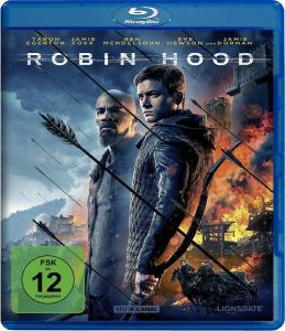 Robin Hood Blu-ray Kritik