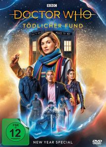 Doctor Who New Year Special Tödlicher Fund