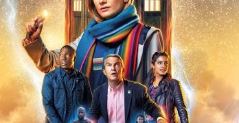 Doctor Who New Year Special Tödlicher Fund DVD Kritik