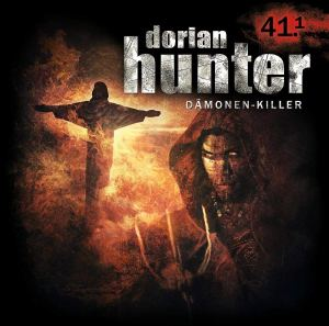 Dorian Hunter Episode 41.1 Macumba Hörspielkritik