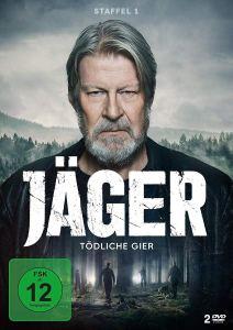 Jäger Tödliche Gier Staffel 1