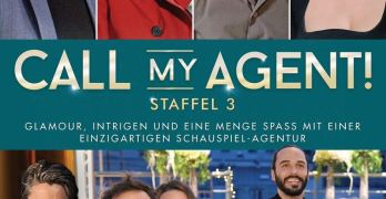 Call my Agent Staffel 3 DVD Kritik