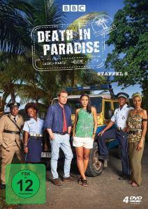 Death in Paradise Staffel 8