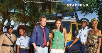Death in Paradise Staffel 8 DVD Kritik
