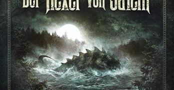 Der Hexer von Salem Teil 2 Tyrann aus der Tiefe Hörspielkritik