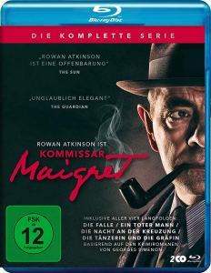 Kommissar Maigret Die komplette Serie