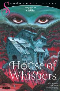 House of Whispers Band 1