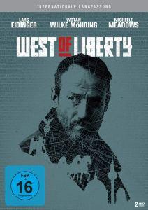 West of Liberty DVD Kritik