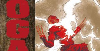 Dead Man Logan Band 2 Am Ende des Weges von Ed Brisson und Mike Henderson Comickritik