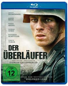Der Überläufer Blu-ray Kritik