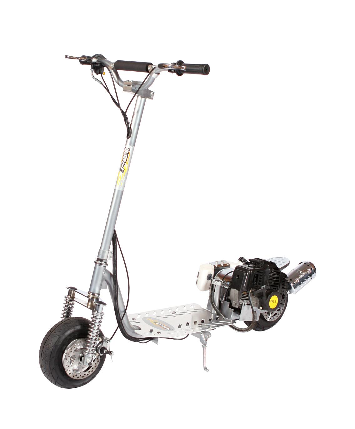 E100 Razor Scooter Wiring Diagram