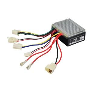 Razor E300 (Versions 11 & 1319) ZK2430HBFS Control