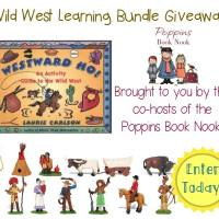 Poppins Book Nook ~ White Fang & Giveaway