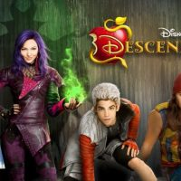 Disney's Descendants Movie Review