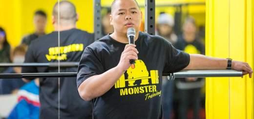 等一下,你所謂的肌力訓練,跟我知道好像不一樣 @怪獸肌力及體能訓練中心