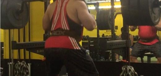【還有膽量愛自己嗎?】 @怪獸肌力及體能訓練中心