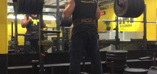 【最需要肌力訓練的人】 @怪獸肌力及體能訓練中心