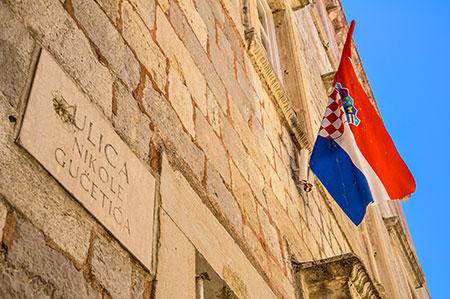 que-ver-dubrovnik-bandera